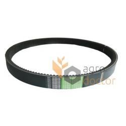 Variable speed belt 80230077 [New Holland] HL127 Agro Power [Optibelt]