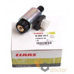 Hydraulic solenoid valve 083317 Claas [Original]