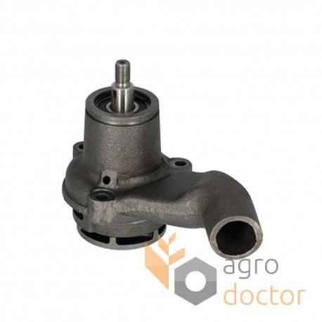 Water pump for engine - 747617M91 Massey Ferguson