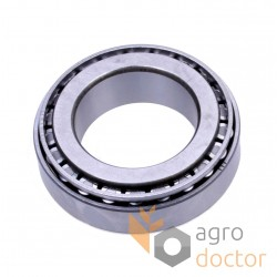 LM102949/LM102910 [Koyo] Tapered roller bearing