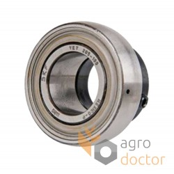 JD8554 John Deere - Insert ball bearing [SKF]