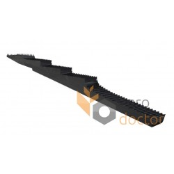 Straw walker rack 80452653 New Holland