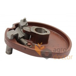 Flange assembly 2023-080-540.04 for balers
