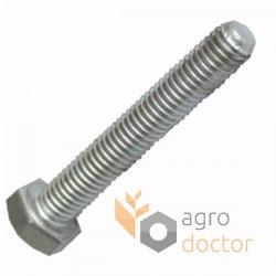 Hex bolt M12x90 - 237820 Claas