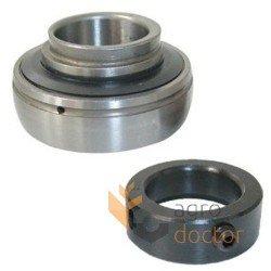 JD8554, JD8665 John Deere - Radial insert ball bearing [INA]