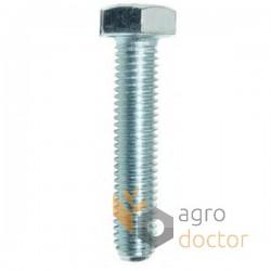 Hex bolt M12x60 - 216132 Claas