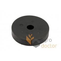 Teflon tensioner roller 0006843361 Claas - 11x61mm