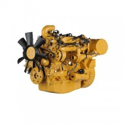 Diesel Engine CATERPILLAR C6.6