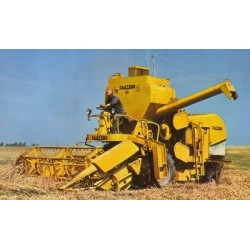 New holland tx 65 схема