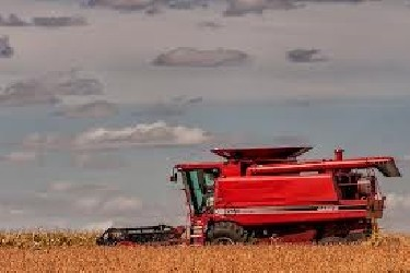 Combine harvester CASE IH 2100 Series