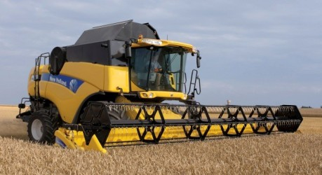 Combine harvesters NEW HOLLAND