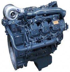 400 Series Of Mercedes Benz Diesel Engines