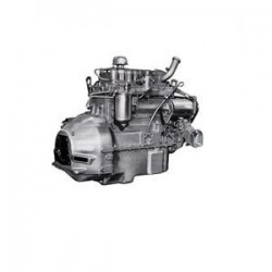 Diesel Engine PERKINS 4.107