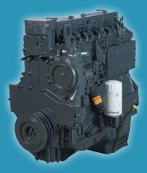 Diesel Engine PERKINS 6.372.4