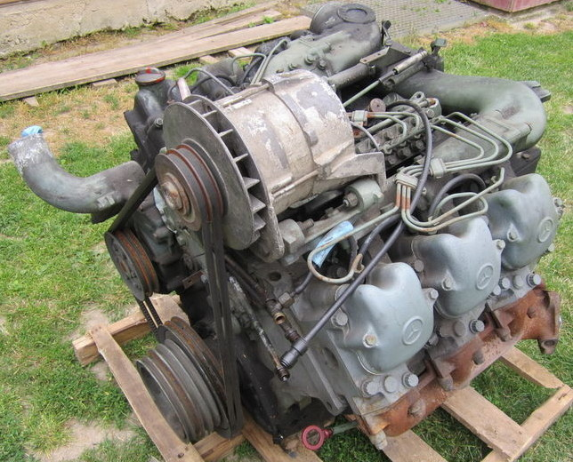 Mercedes Diesel Truck Engines Diagram - Wiring Diagrams ROCK