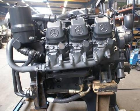 400 series of Mercedes-Benz diesel engines, eShop: agrodoctor eu