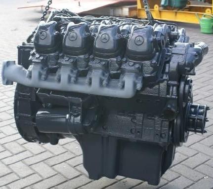 400 series of mercedes benz diesel engines eshop. Black Bedroom Furniture Sets. Home Design Ideas